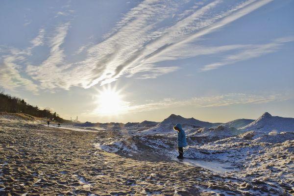 Winter landscape thumbnail