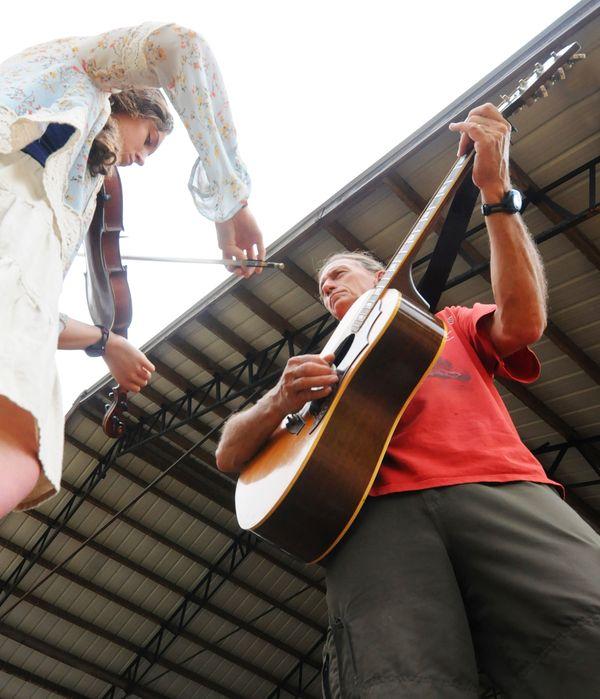 Bluegrass Musicians thumbnail