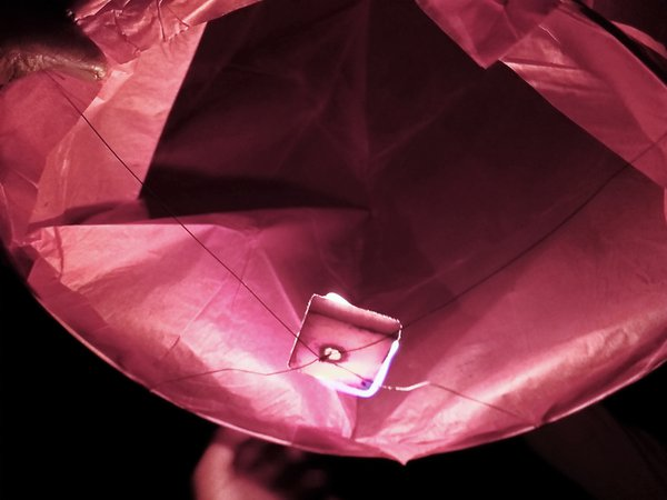 The red sky lantern thumbnail