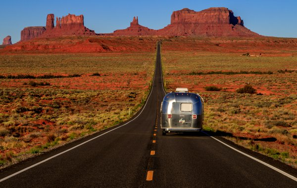 Road Tripping through the Southwest thumbnail
