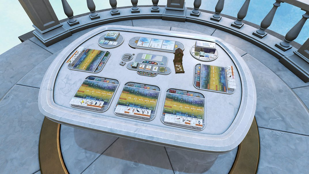 Twelve Board Games You Can Play With Friends From Afar