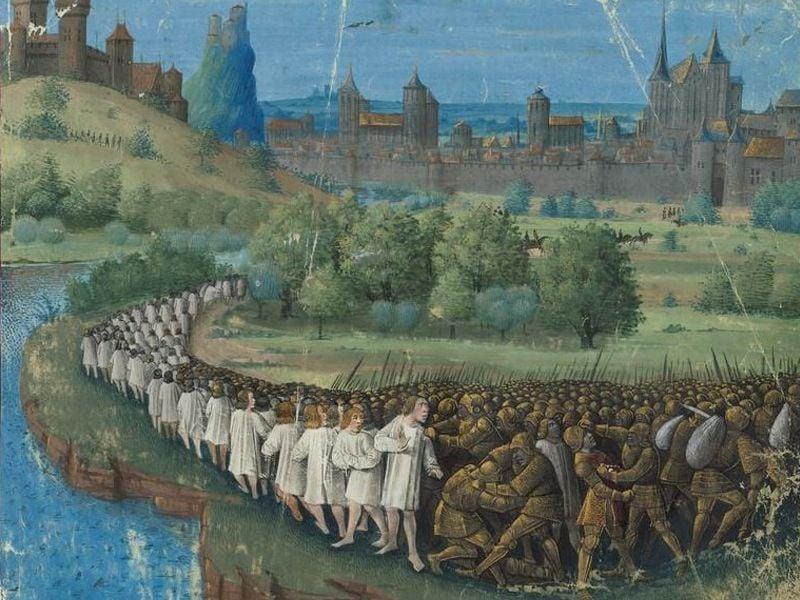 Peoples Crusade