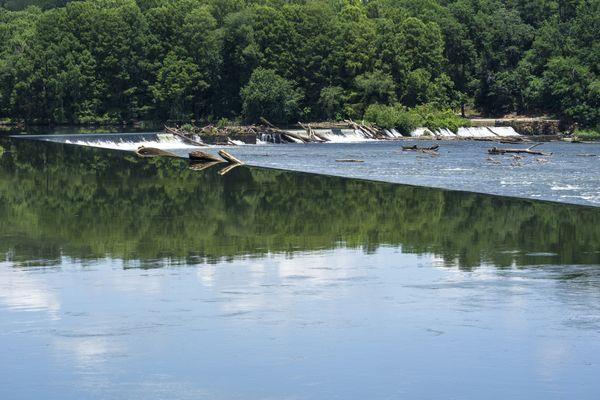 Savannah Rapids thumbnail