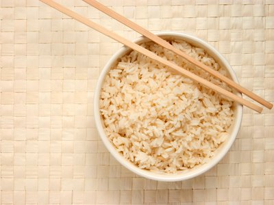 One group of scientists says that they've figured out a way to make rice with fewer calories.