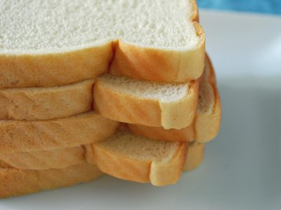 Even though the idea of sliced bread took off like a shot, it took the inventor of the bread-slicing machine years to convince bakers to try his invention.