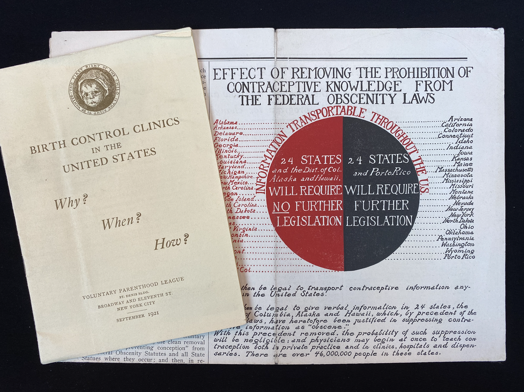 The Sex Education Pamphlet That Sparked a Landmark Censorship Case