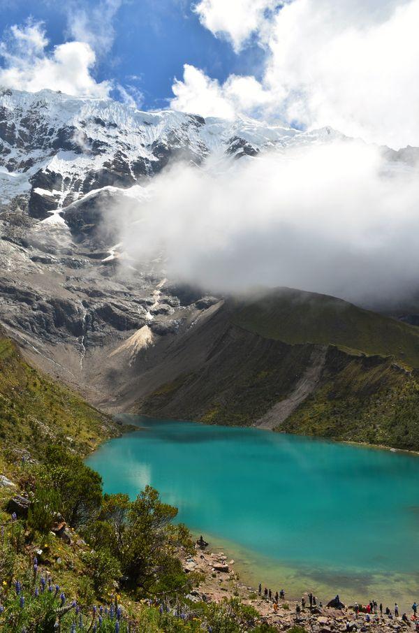 Glacial Lake. thumbnail