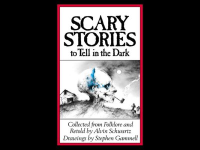 According to the American Library Association,Scary Storieswere the most challenged books between 1990 and 1999.