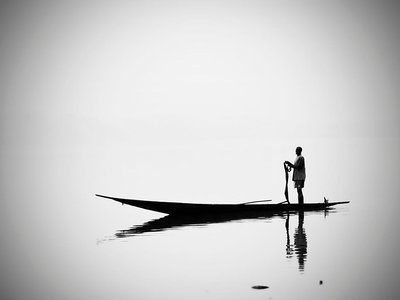 """""""We are limited to one vessel, with nowhere else to go."""""""