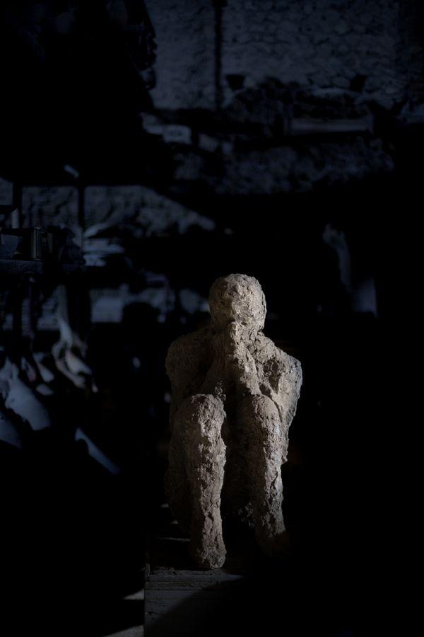 Halloween in Pompeii thumbnail