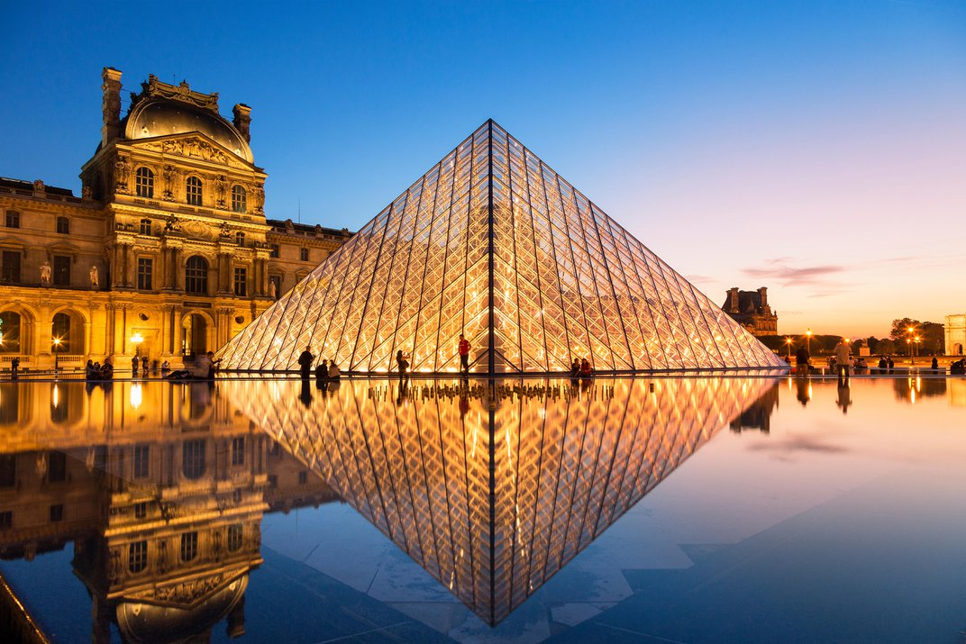I.M. Pei Dies at 102 Years Old. Here Are Some of His Essential Buildings