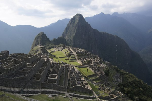 Machu Pichu First Moment thumbnail