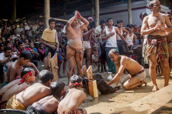 Patha Boli (A Sacrifice) thumbnail
