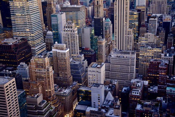 Iconic NYC thumbnail