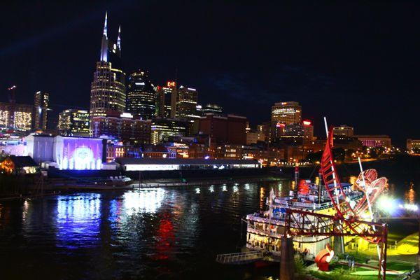 NFL Draft Eve in Nashville thumbnail