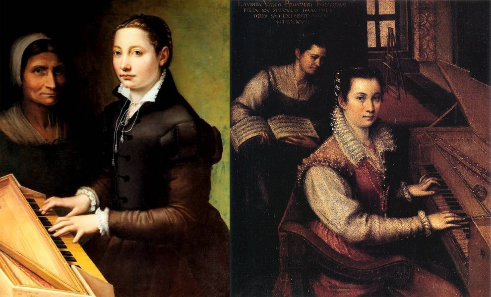 Madrid's Prado Museum Will Spotlight Pioneering Duo of Female Renaissance Artists