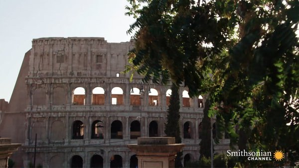 Preview thumbnail for Roman Emperor Vespasian Built the Colosseum to Boost Morale