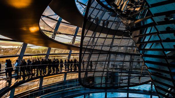Bundestag dome thumbnail