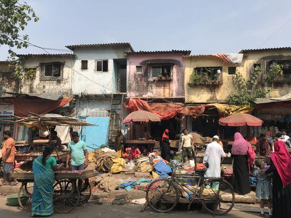 Streets of Mumbai thumbnail