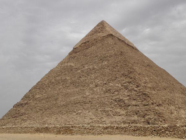 The great pyramid thumbnail