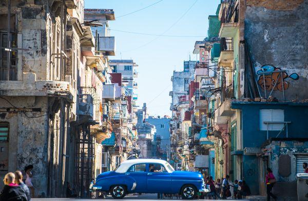 Havana street thumbnail