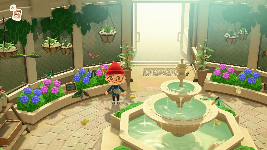 Join a Smithsonian Entomologist and the Monterey Bay Aquarium for This Beetle-Centric 'Animal Crossing' Livestream