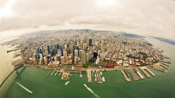 San Francisco Big Shot thumbnail