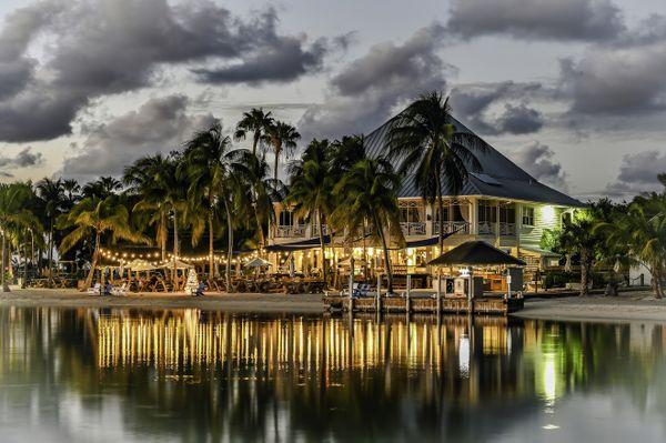 Kaibo Restaurant, Grand Cayman thumbnail