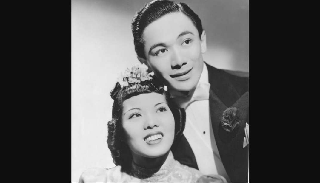 Remembering Dorothy Toy, a Dazzling Asian-American Tap Dance Star