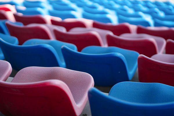 Empty Seats thumbnail