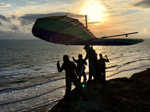 Breeze flight thumbnail