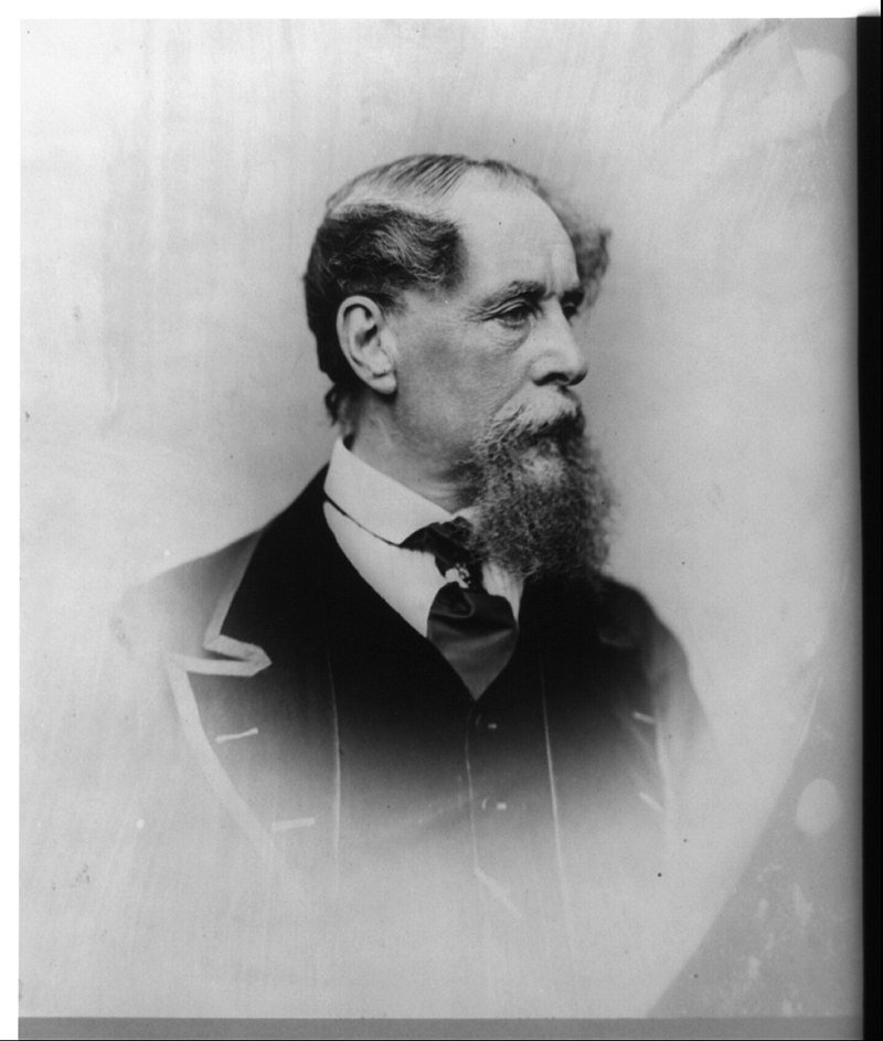 Even in Death, Charles Dickens Left Behind a Riveting Tale of Deceit
