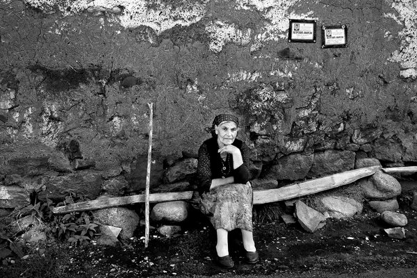 Wife from village Topli Do in Serbia. thumbnail