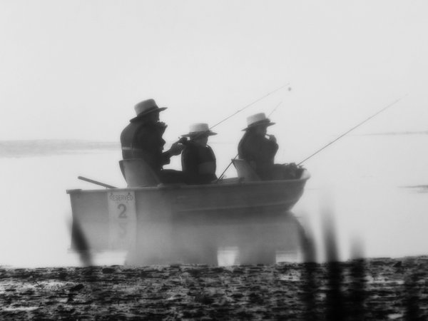 Early Morning Fishing  thumbnail