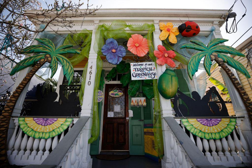 A Mardi Gras Like No Other Seeks to Bring New Orleans Together—From a Distance