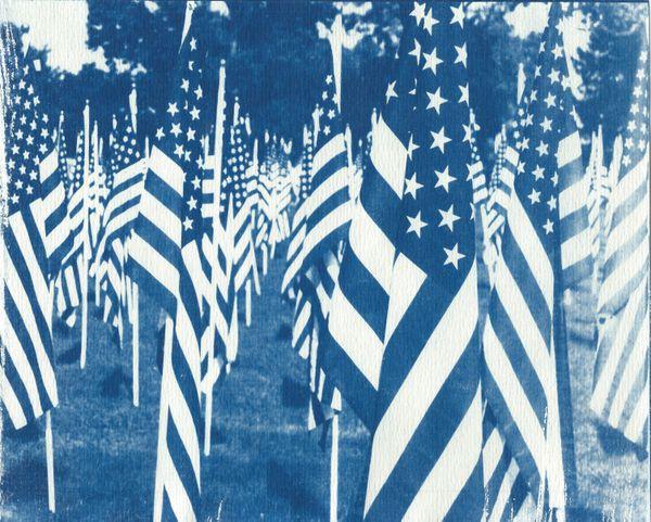 The Sea of Flag thumbnail