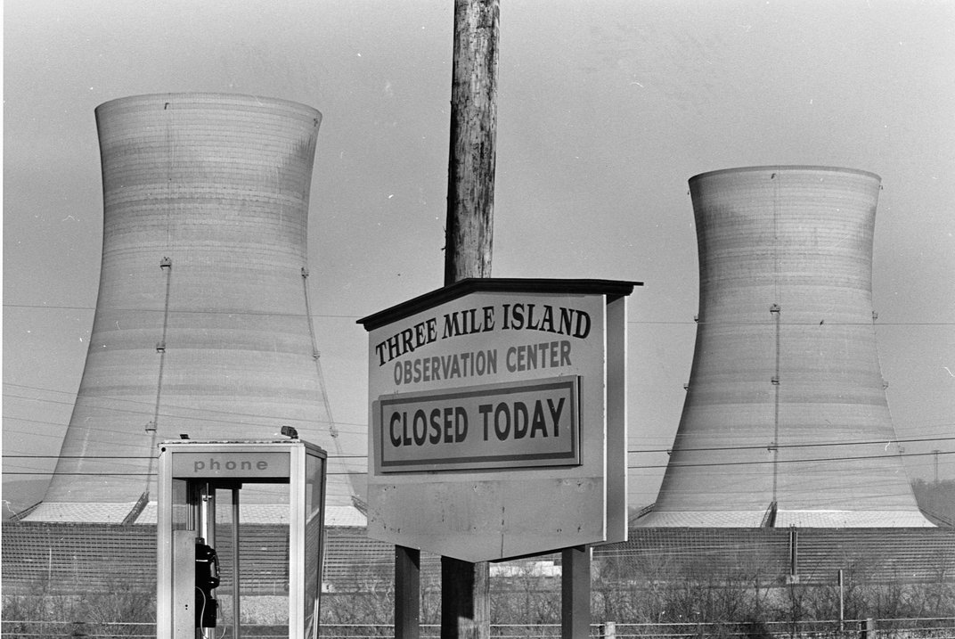 For Those Living Nearby, the Memory of the Three Mile Island Accident Has a Long Half-Life