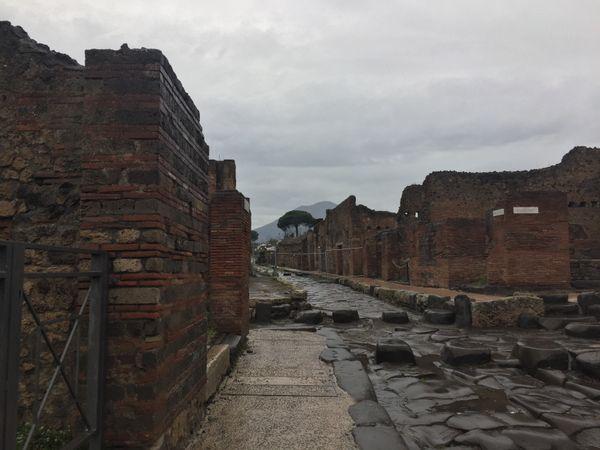 Streets of Pompeii thumbnail