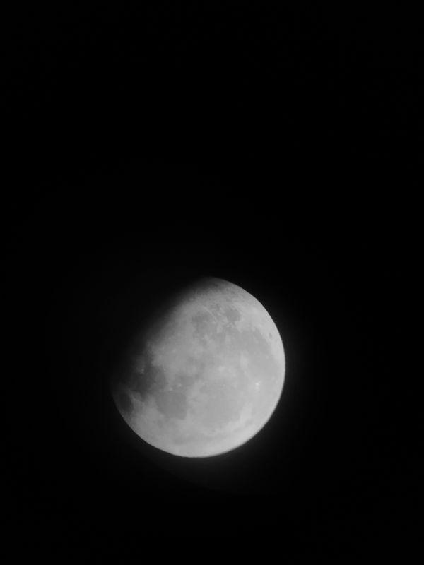 Beautiful moon thumbnail
