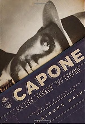 Preview thumbnail for Al Capone: His Life, Legacy, and Legend