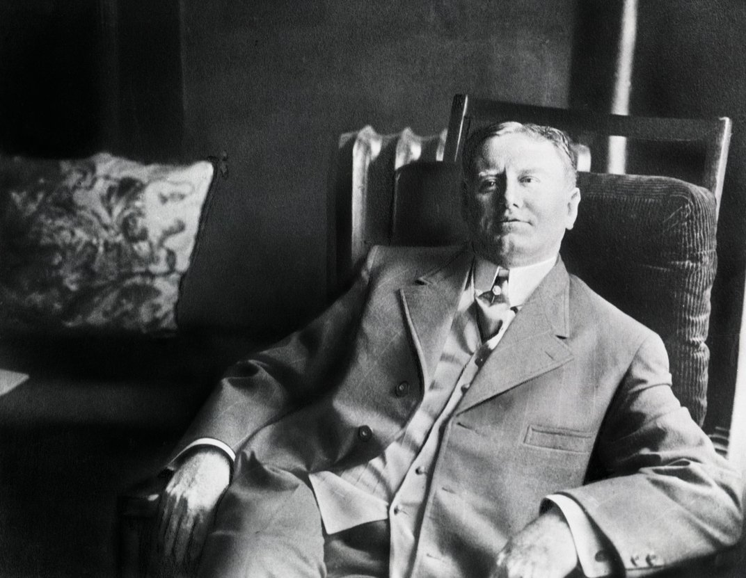 The History of O. Henry's 'The Gift of the Magi'