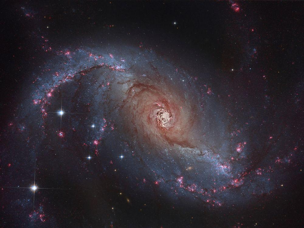 Spiral Galaxy