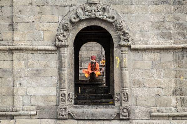 Nepali sadhu thumbnail