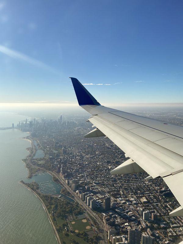 A Chicago Birds Eye View thumbnail