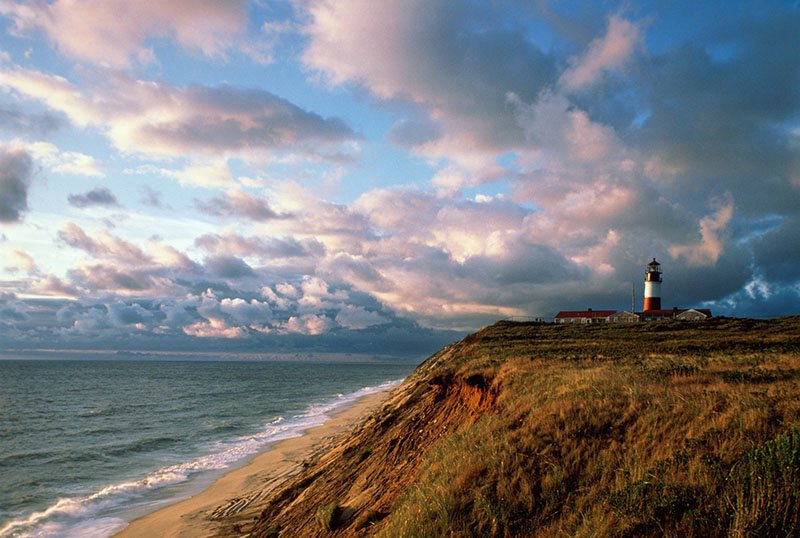 Follow Herman Melville's Footsteps Through Nantucket