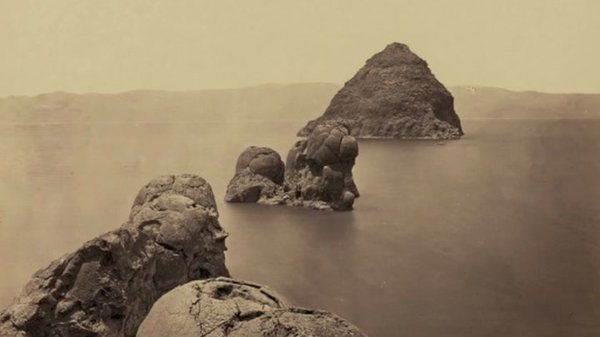 Preview thumbnail for The Photography of Timothy H. OSullivan