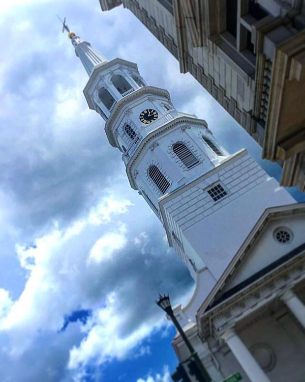Church visiting Charleston, SC thumbnail