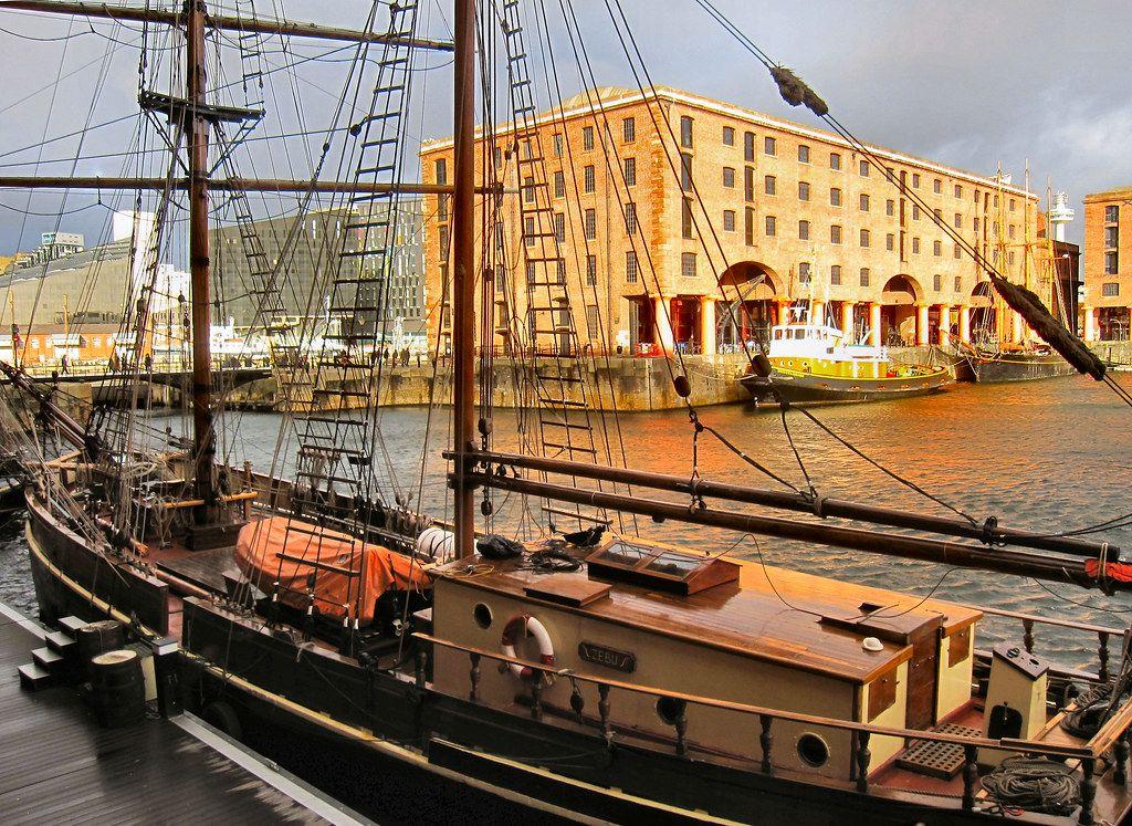 Liverpool Loses Its Unesco World Heritage Status