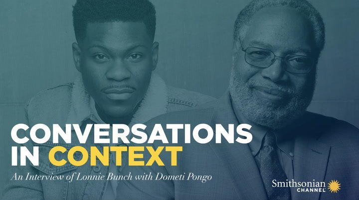 Preview thumbnail for video 'Conversations in Context: Music