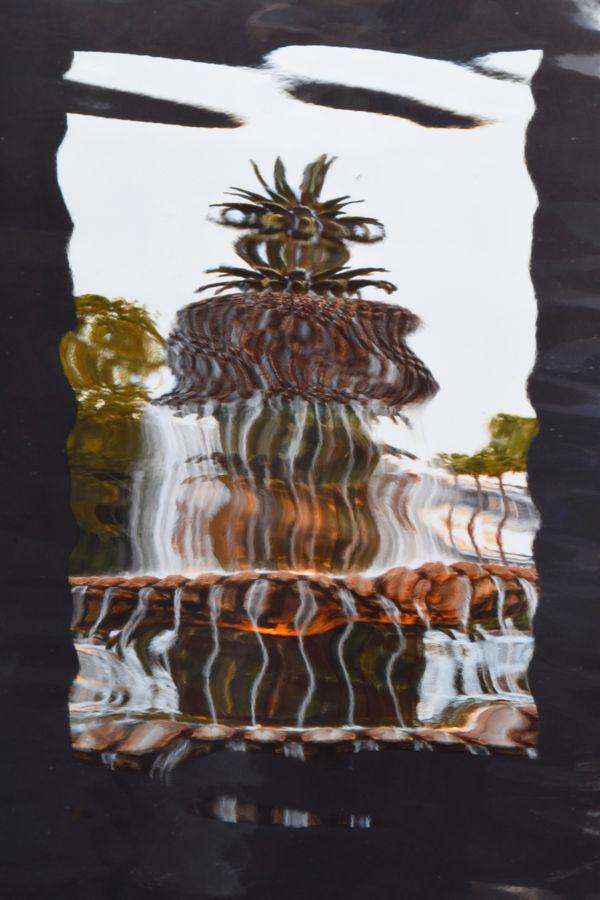 Pineapple Fountain thumbnail